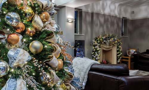 Become a Christmas Decorator