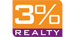 3% Realty Franchise in Texas