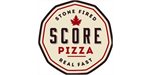 Score Pizza Franchise in Mississauga / Oakville, Ontario