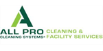All Pro Cleaning Systems Franchise in South East