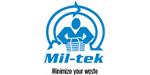 Mil-tek Franchise in Ireland