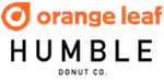 Orange Leaf Frozen Yogurt + Humble Donut Co. Franchise in Newark