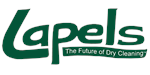 Lapels Dry Cleaning Franchise in Mid West