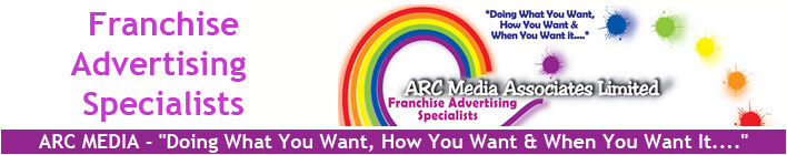 ARC Media, Franchise Advertising Specialists