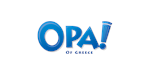 OPA! Greek Food Franchise in Fort McMurray