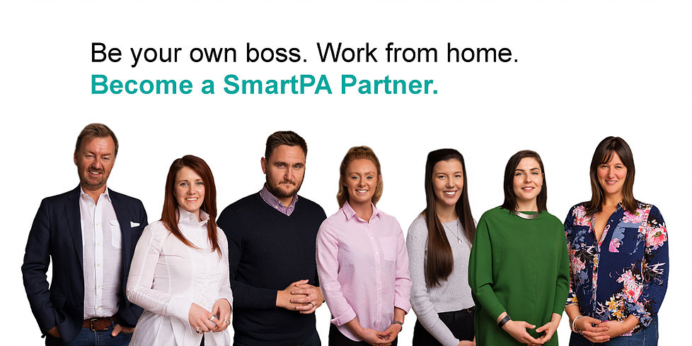 Become a SmartPA Partner