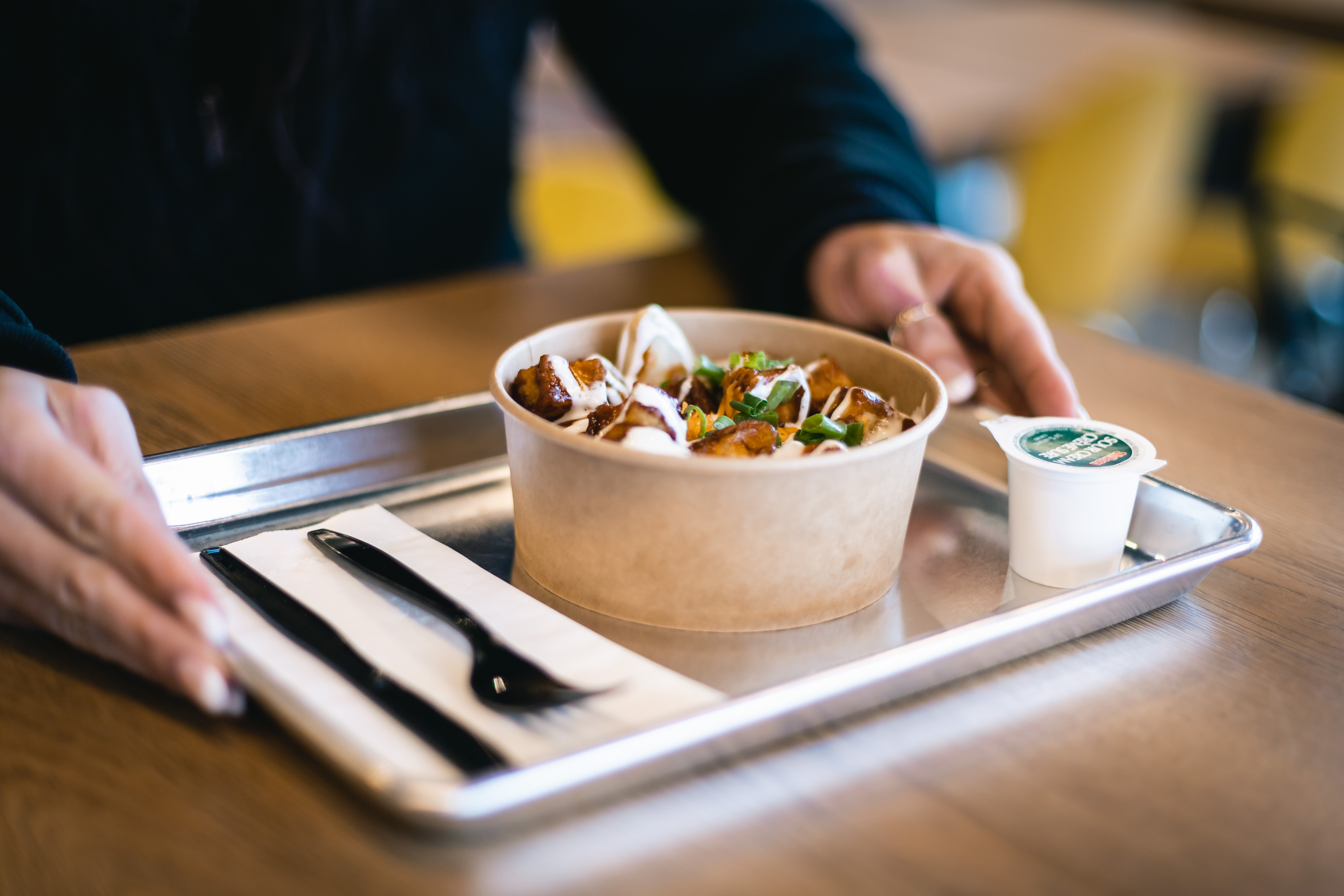 All the support that you need to open a restaurant franchise