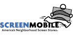 Screenmobile – Screenstore Franchise in Mid South