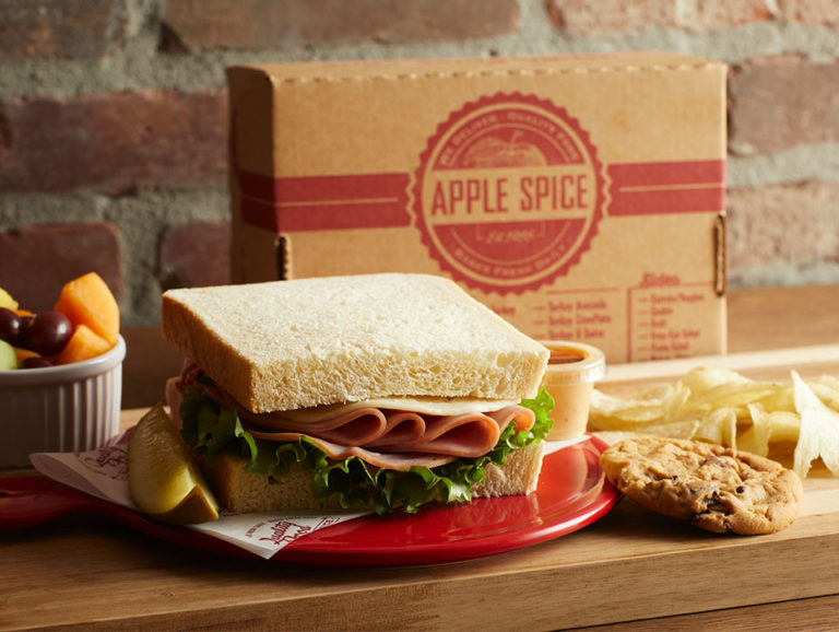 Apple Spice Franchise