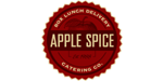 apple spice lunch delivery