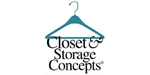 closet storage concepts home