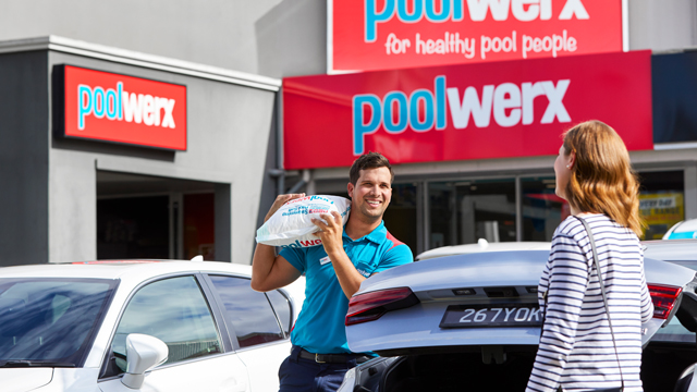 Poolwerx Franchise