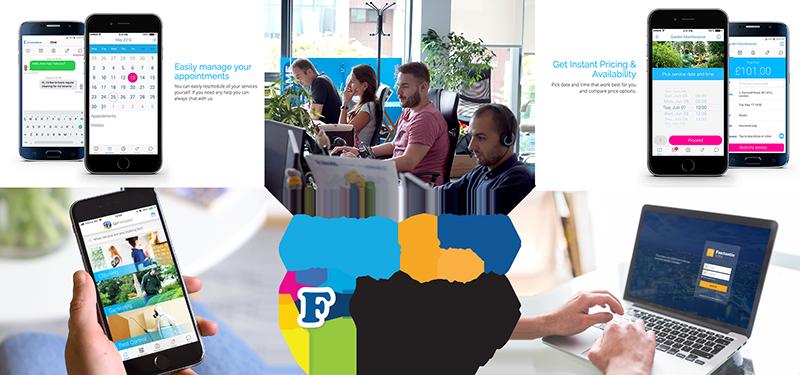 Fantastic Services - Technology