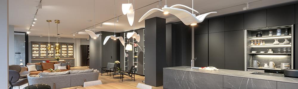 Santos Showrooms