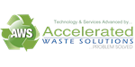 accelerated waste trash removal