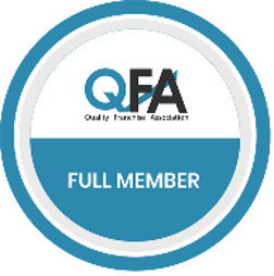 Jam Coding are proud members of the Quality Franchise Association.