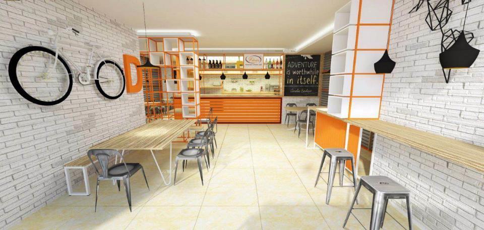 European Concept Café Franchise