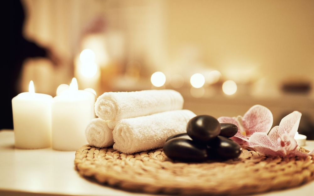 French Boutique Spa Franchise