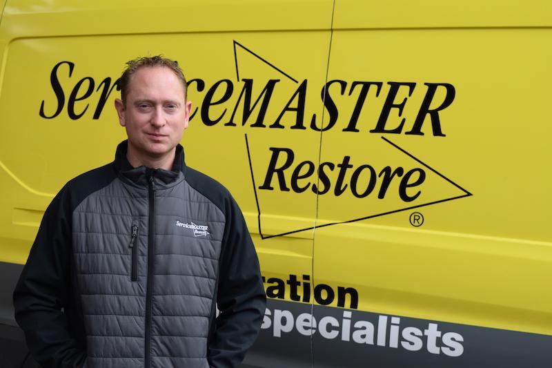 ServiceMaster Restore Franchises