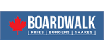 boardwalk fries-burgers-shakes franchise