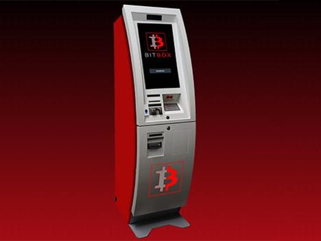 Bitbox - Bitcoin ATM Franchise