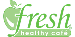 fresh health café franchise