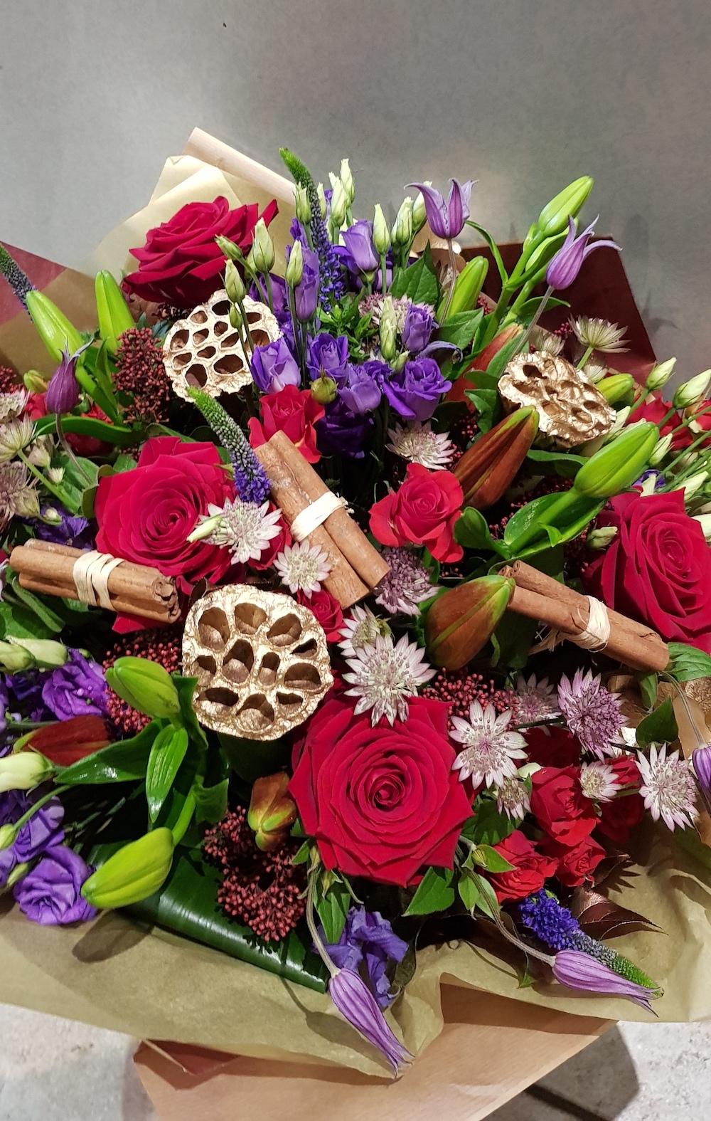 Fresh Flower Scent Franchise