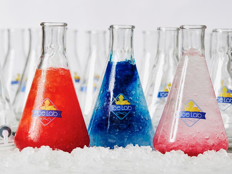 Ice Lab Franchise