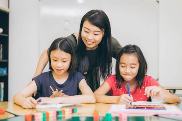 Singapore Math Enrichment