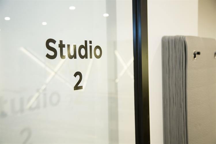 Studio example