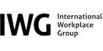 iwg flexible workspace coworking