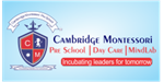 cambridge montessori preschool day