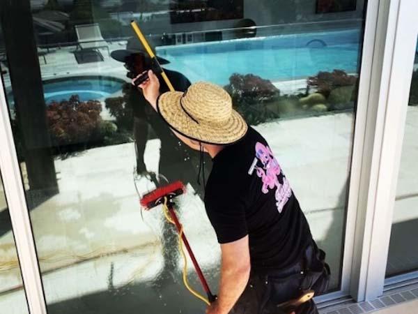 Kraken Window Cleaning