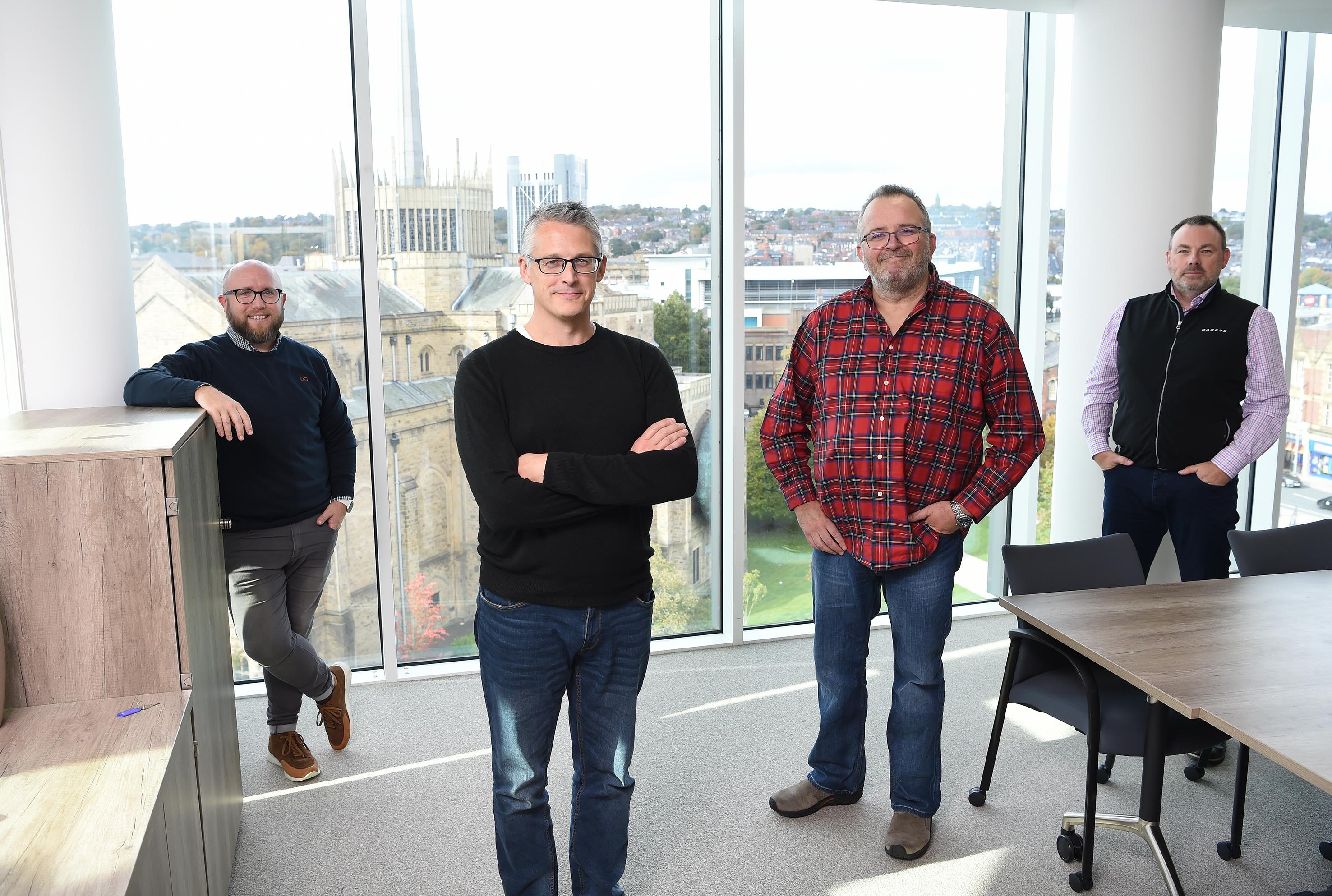 Sales Geek employees