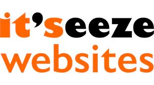 It'seeze Logo
