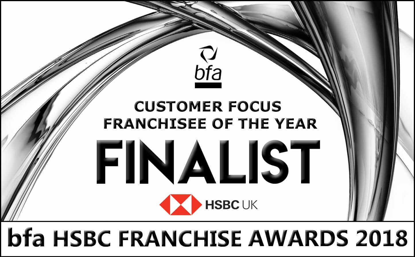 bfa finalist 2018