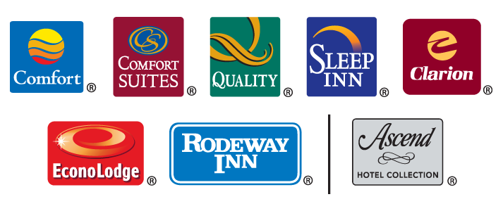 Choice hotels canada franchise buy a hotel franchise for Choice hotels